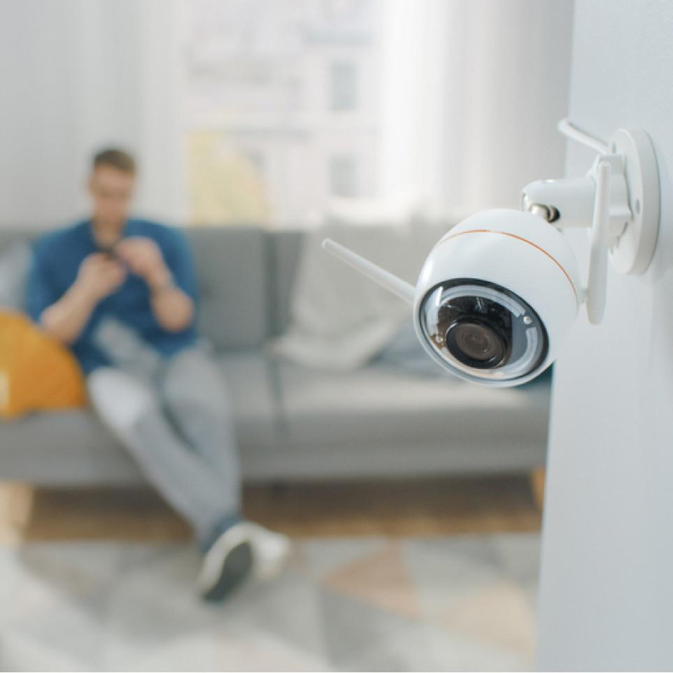 Caméra & vidéosurveillance